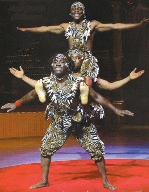 We have a number of Acrobats available, Both Single Acrobats & Acrobatic Troupes of between 2 & 7 members.